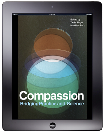 compassion in a multimedia eBook