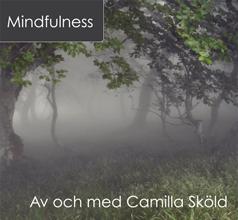 CD Mindfulness Camilla Sköld
