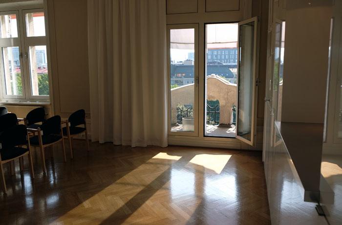 lokaler för uthyrning Barnhusgatan 22 centrala stockholm via yarooms