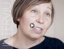 """""""Därför är meditations nyttigt"""" –intervju med Camilla Sköld i Dagens Industri (DI)"""